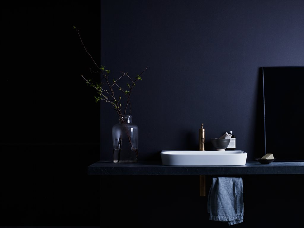 Modern Life by KOHLER … Elegantly refined beauty