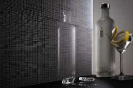 Architectural Designer Satin Etched Glass available in any colour