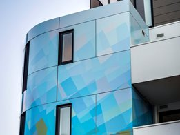 VitraArt - an innovative way to integrate art into architecture