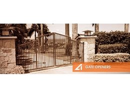 Sliding Gate Openers by Auto Ingress