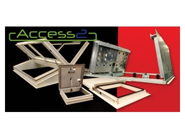Access2 Fire Rated and Insulated Prestige Roof Access Hatches l jpg