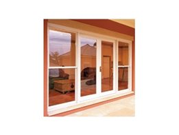 Elegant with Contemporary Style Meranti Timber Windows and Doors from Trend