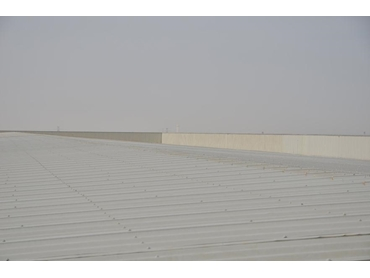 Lightweight Insulated Roof Panels from Industrial Panel Australia