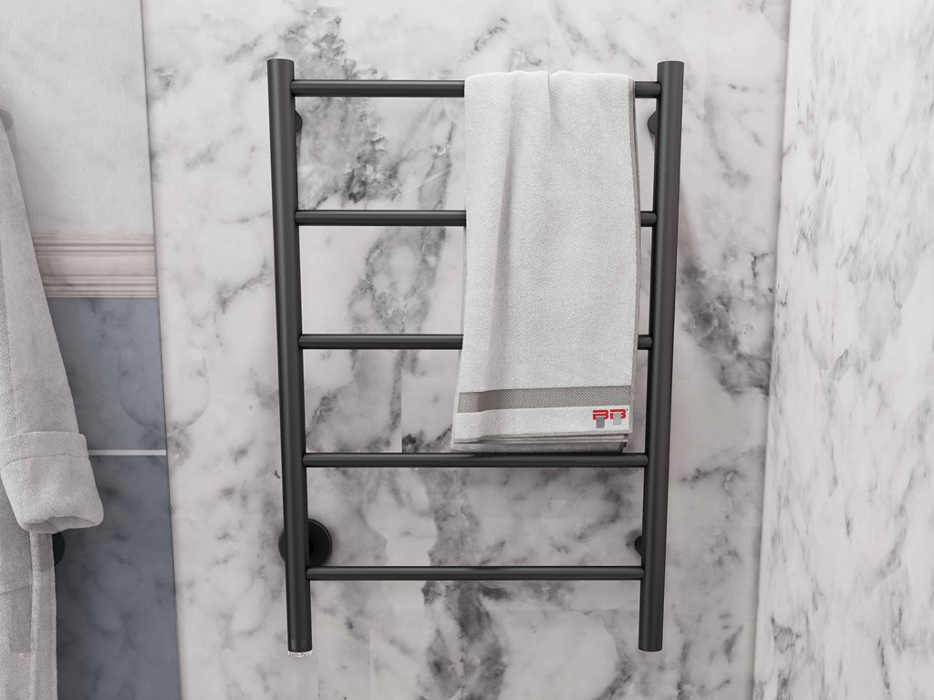 Bathroom Butler Heated Towel Rail