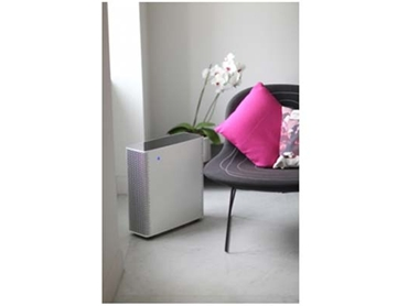 Stylish energy efficient air cleaners