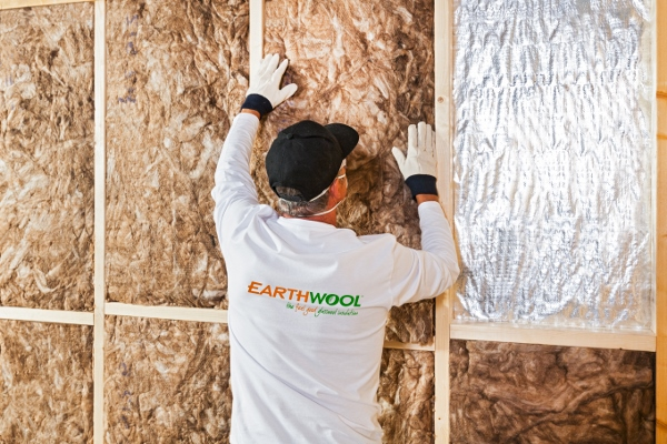 Earthwool External Wall Batt