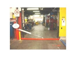 Spill Control Barriers from BLOBEL Environmental Engineering