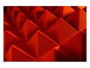 Cheops® Acoustic Pyramid Panels for Effective Sound Absorption from Acoustica