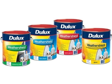 Dulux Weathershield® Exterior Surface Paint gives you reliability suited for Australian conditions