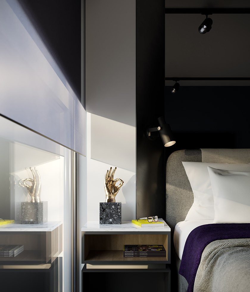 Australia s first integrated modular design hotel lands for Design hotel australia