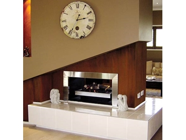 Real Flame Power Flue Systems For Gas Fires Architecture