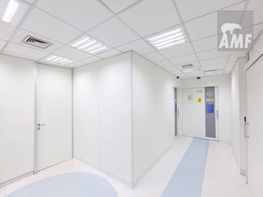 THERMATEX MEDICAL The ceiling system for healthy environments l jpg