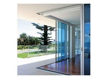 Exceptional Performance with Crestlite Commercial Aluminium Windows and Doors from Trend l
