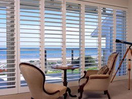The Ultimate plantation shutters from OpenShutters