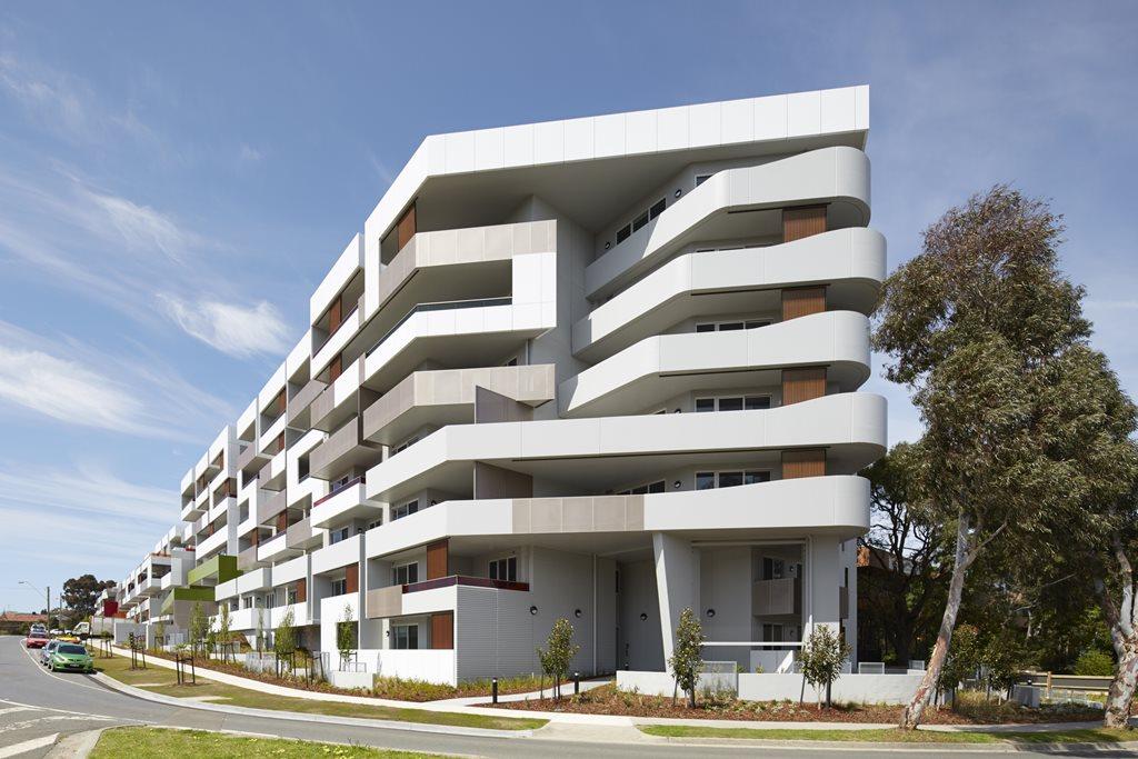 Medium Density Housing ~ Medium density development near train line a game changer