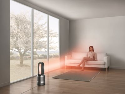 Dyson Pure Hot Cool Link Heating