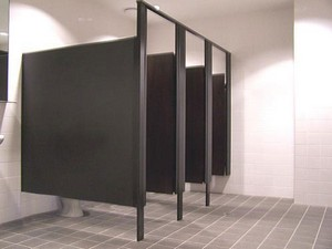 Reliable And Economical Toilet Partitions Architecture