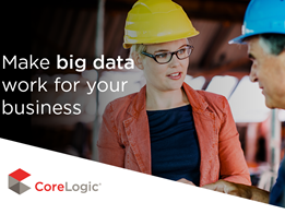CoreLogic architect bundle - make big data work for your business