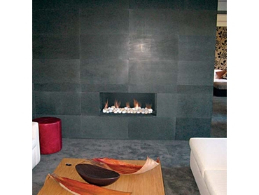 Real Flame Contemporary Fireplaces for Residential and Commercial Applications