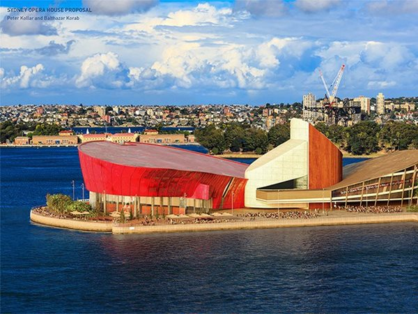 Top articles February opera house designs modular house