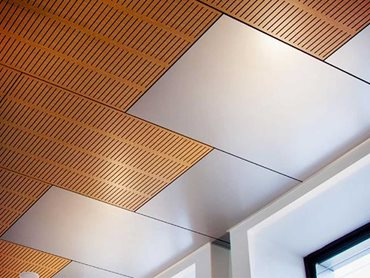 QuickStyle by Atkar Group - Slotted Panel