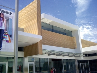 Innovative Composite Cladding Solutions from Urbanline