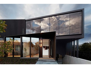 Supabatten™ - Aluminium Facade Screens for Commercial and Residential Applications