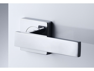 Versatile Brass Door Furniture are Lockwood Australia