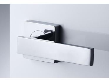 Next & Versatile Brass Door Furniture are Lockwood Australia   Architecture ...