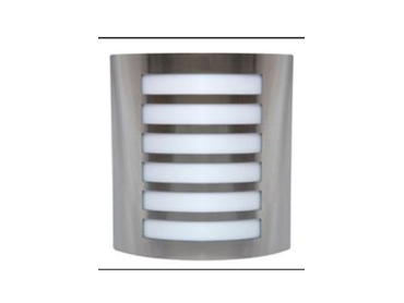 Reliable Wall Mounted Stainless Steel Exterior lights