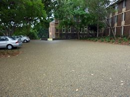 Permeable Paving by MPS Paving Solutions Australia for Commercial, Government and Domestic Applications