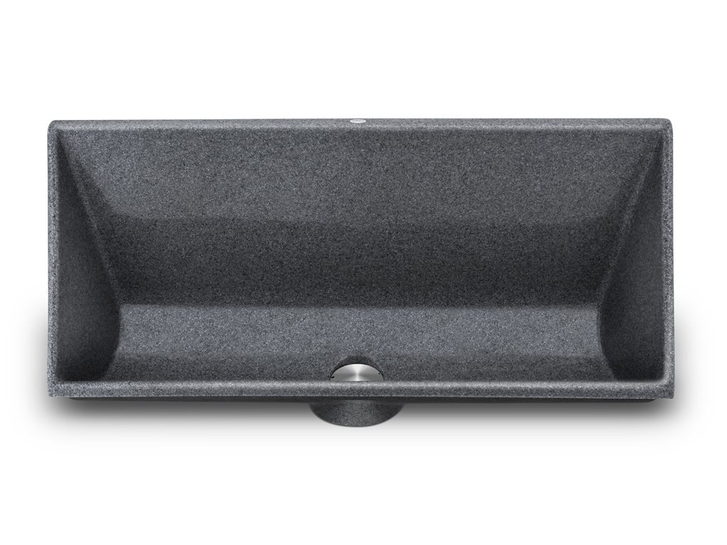 Uridan Crew waterless trough urinal