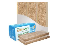 Earthwool® Thermal & Acoustic Wall batt: Non-combustible thermal and acoustic insulation