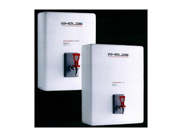 Wall Mounted Boiling Water Dispensers From Whelan