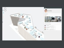 Mapiq helps make workspaces more responsive