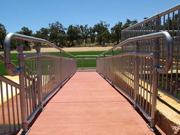 Conectabal Balustrade and Handrail System l jpg