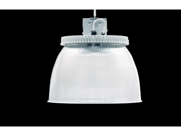 A New Performance Standard for High-Bay Lighting