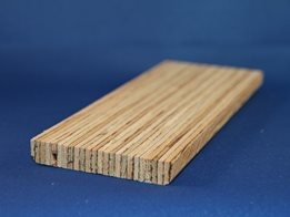 Solid Veneer Lumber (SVL) from Eco-Core