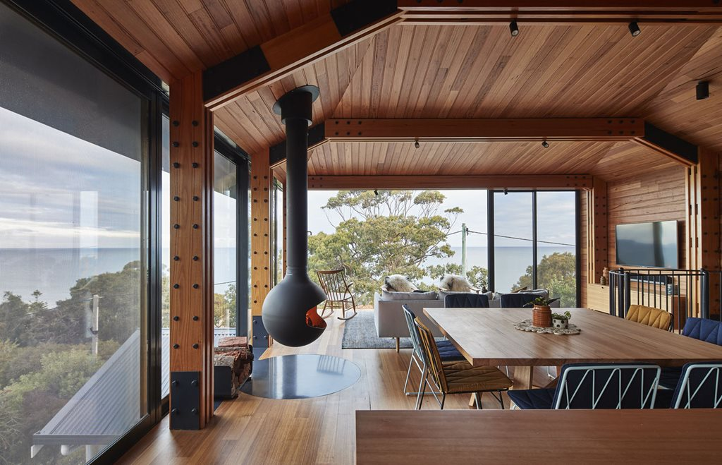 5 Key Aspects For Coastal Beach House Designs  Five Key Architecture And