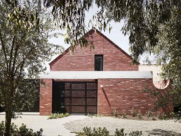 House in a Heritage Context; Clare Cousins Architects for Camberwell House; Photography: Sharyn Cairns