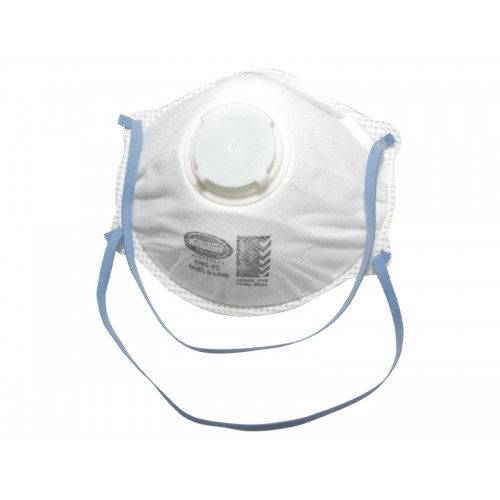 Dust Masks for ventilation and safety