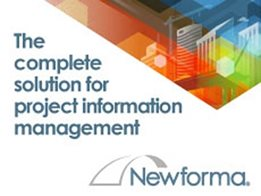 ​Newforma® Project Centre Software