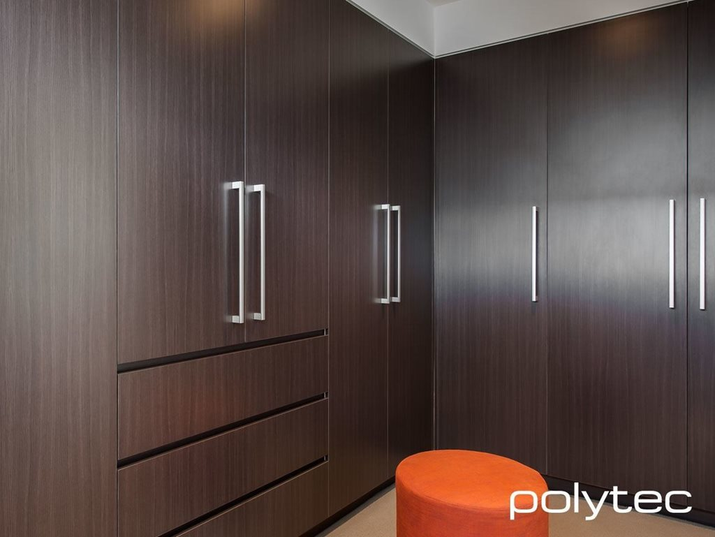 Polytec Wardrobe Range Architecture And Design