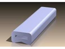 Extensive range of Silicone Rubber Profile Extrusions from Jehbco