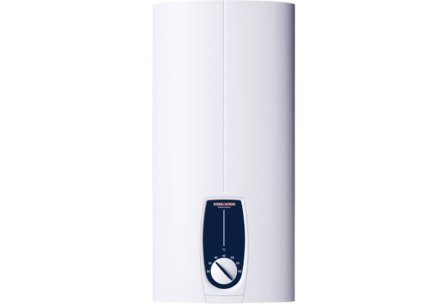 DHB-E instant hot water systems