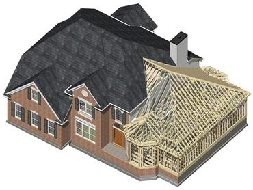building design software for steel and timber framed