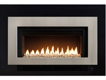 Replace Older Space Heaters with Decorative Gas Log Flame Fires ...