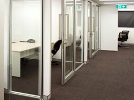Supreme Slimline and Setting Partition System: Create a sleek look for smaller space