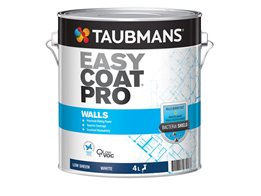 Taubmans EasyCoat Pro for superior product coverage