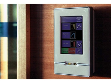 Lockwood Elevation - Electric Window Control System